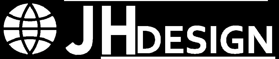 JH Design Logo